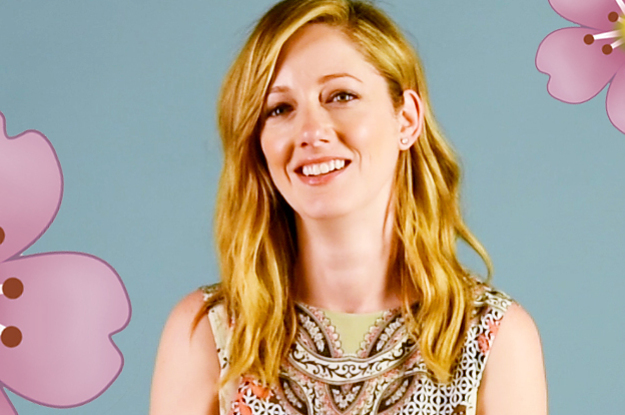 Judy Greer Say Goodbye To These
