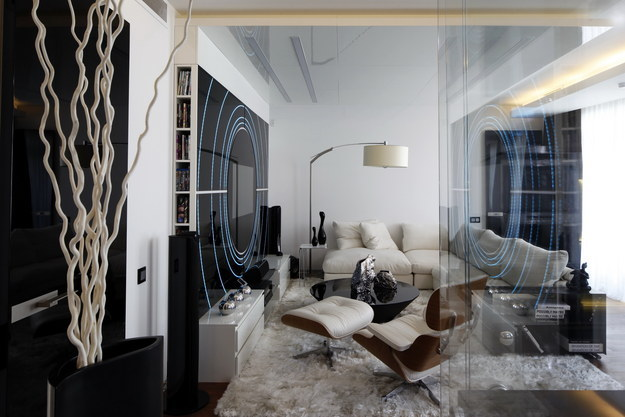 27 geeky interior designs you 39 ll want to re create for Living room designs 2016 uk