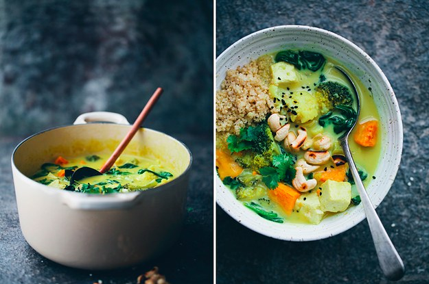 20 vegetarian broccoli recipes you definitely need to try forumfinder Choice Image