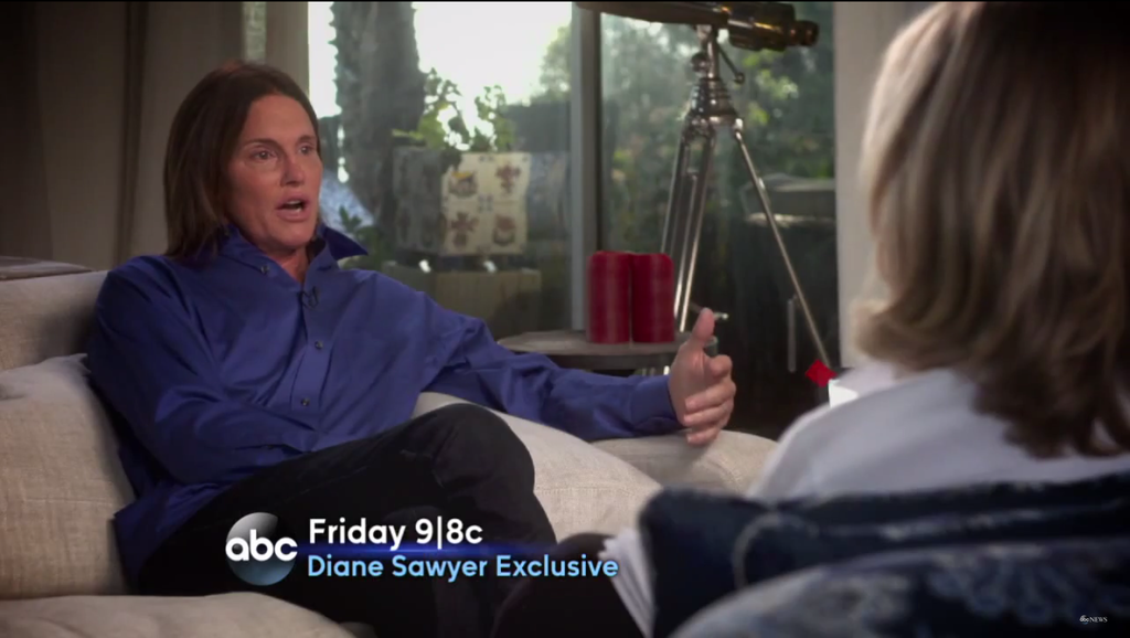 Bruce Jenner To Talk About Personal Journey, Family In Diane Sawyer Interview