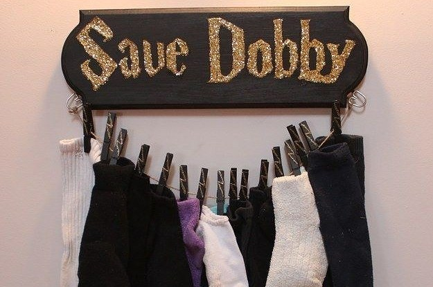 Best 25 Babies Rooms Ideas On Pinterest: 27 Ways To Create The Perfect Harry Potter Nursery