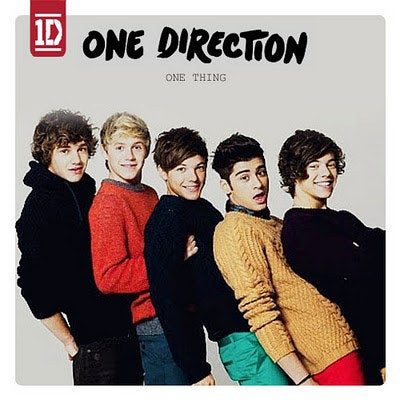 """One Direction Album Cover Beatles The Cast Of """"Supe..."""