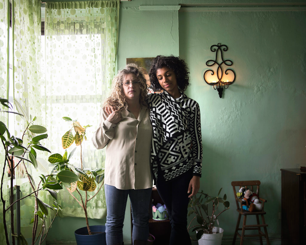 These Portraits Show Homeless Youth As They Wish To Be Seen