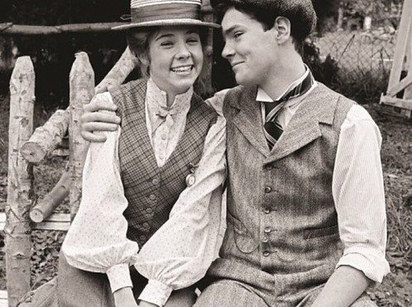 Image result for gilbert and anne