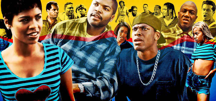 """After 20 Years, """"Friday"""" Is (Still) The Most Important Film"""