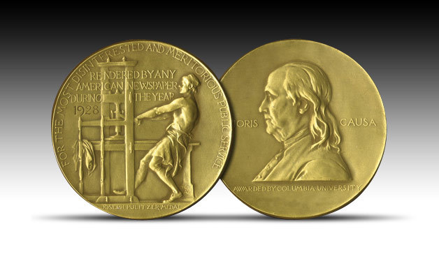 Here Are The 2015 Pulitzer Prize Winners For Letters And Drama