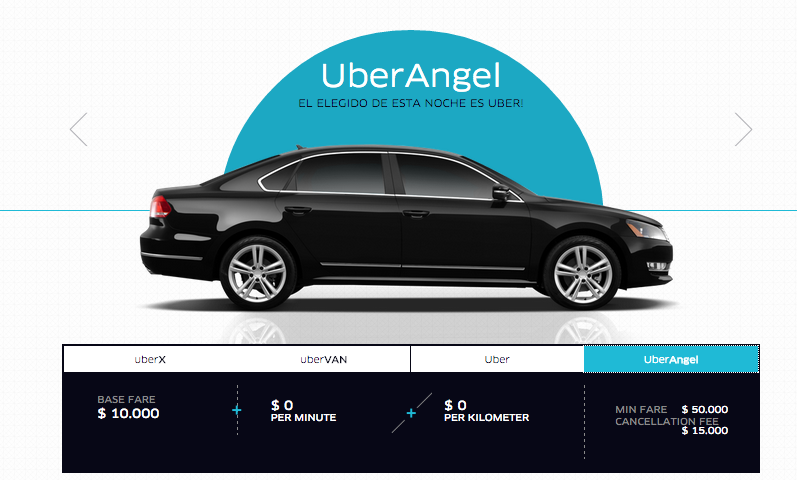 This Is How Uber Will Take Over The World