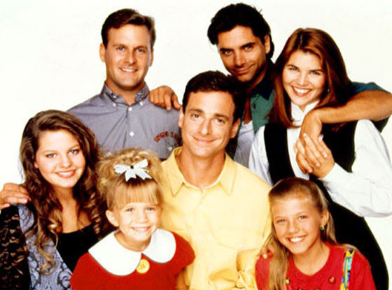 """The """"Full House"""" Spin-Off Is Officially Happening On Netflix"""