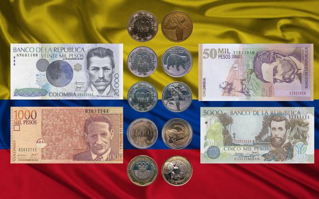 Resultado de imagem para cambio peso colombiano a dolar