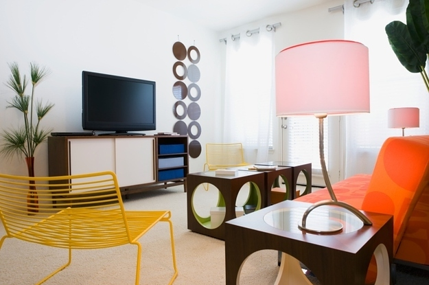 14 Essentials For The Modern Bachelor Pad