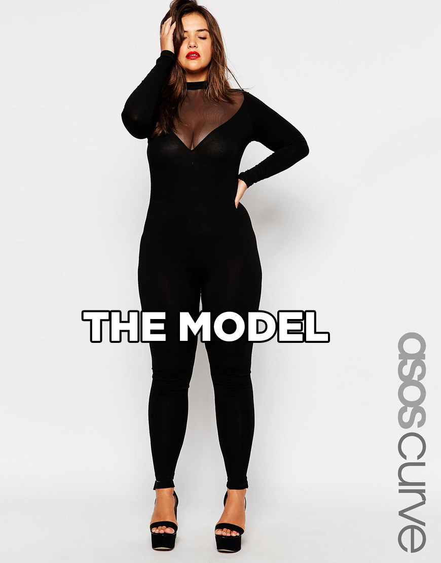 This Is What Plus-Size Clothes Look Like On Plus-Size Women