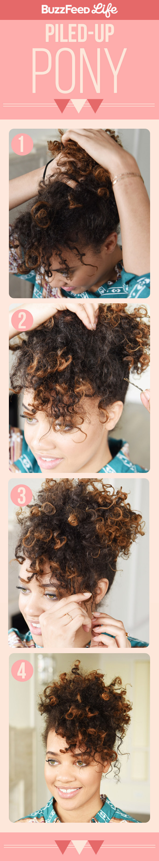 Fine 26 Incredible Hairstyles You Can Learn In 10 Steps Or Less Short Hairstyles Gunalazisus