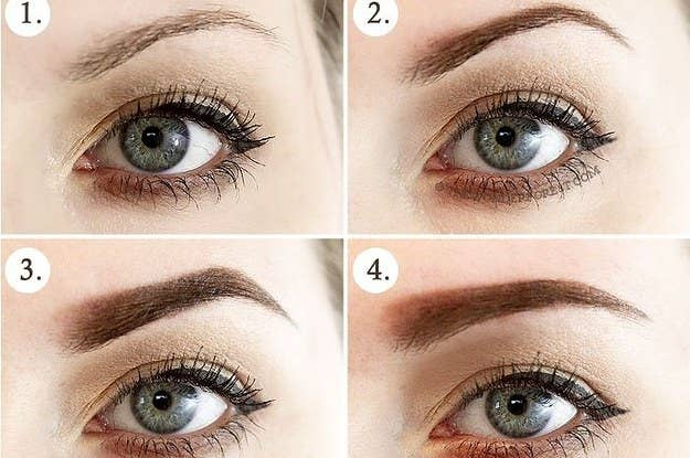 10 Tips For Beginners That'll Make Your Eyebrows Fleeker