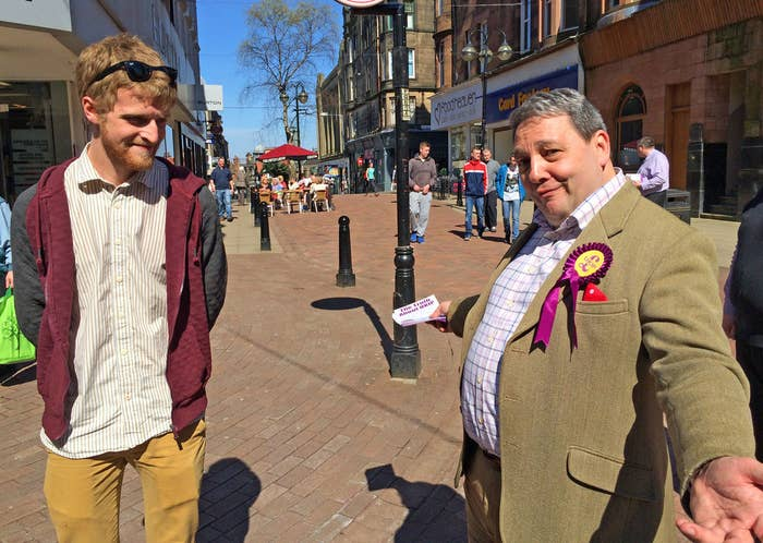 68336689d698 How UKIP s David Coburn Became Scotland s Most Offensive Politician