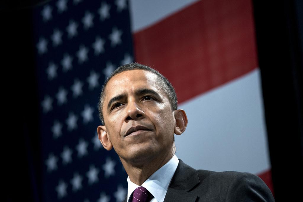 Obama Backs Two Major Cybersecurity Bills