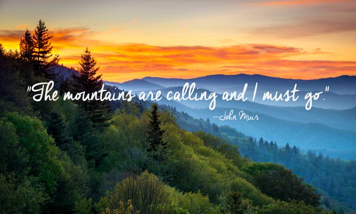 cute nature quotes