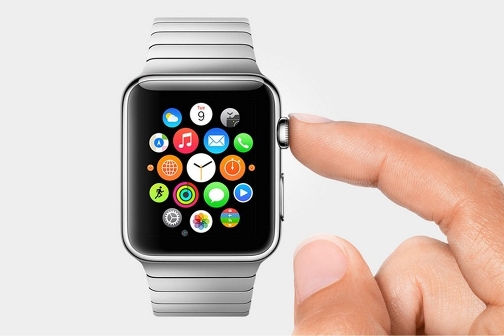 Some Apple Watches Shipping Earlier Than Expected
