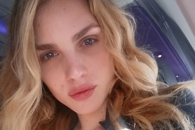 Meet The First Transgender Model To Be Featured In Vogue
