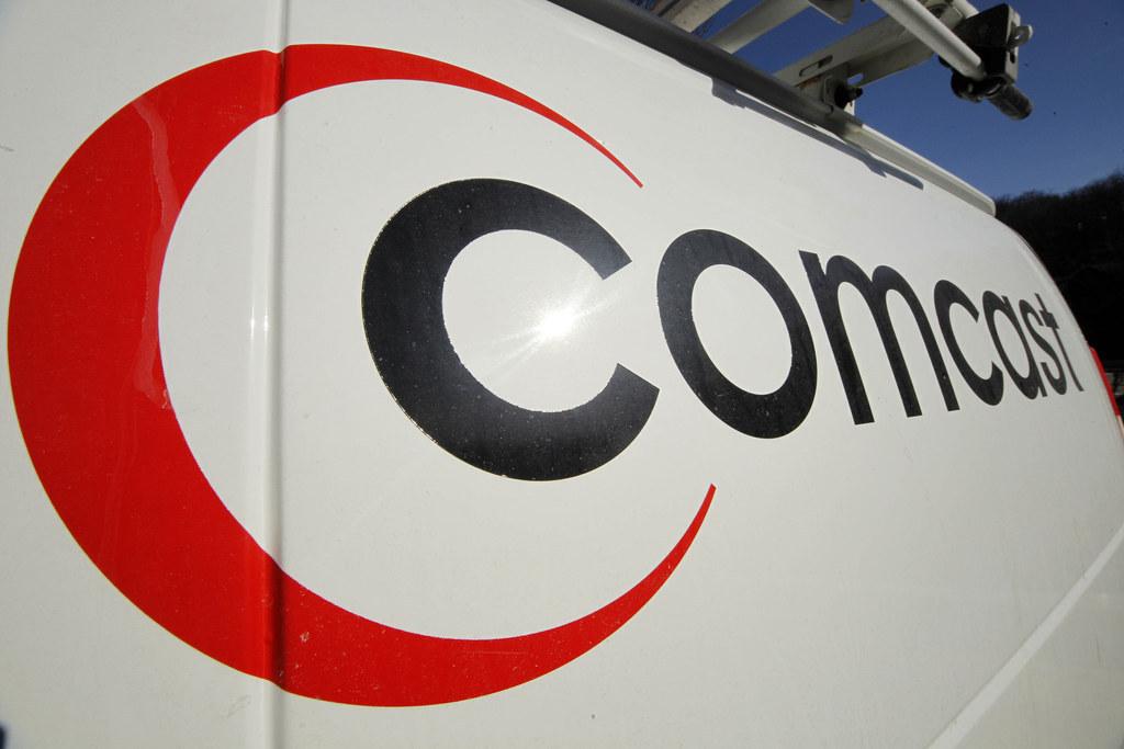 Comcast Drops Bid For Time Warner Merger