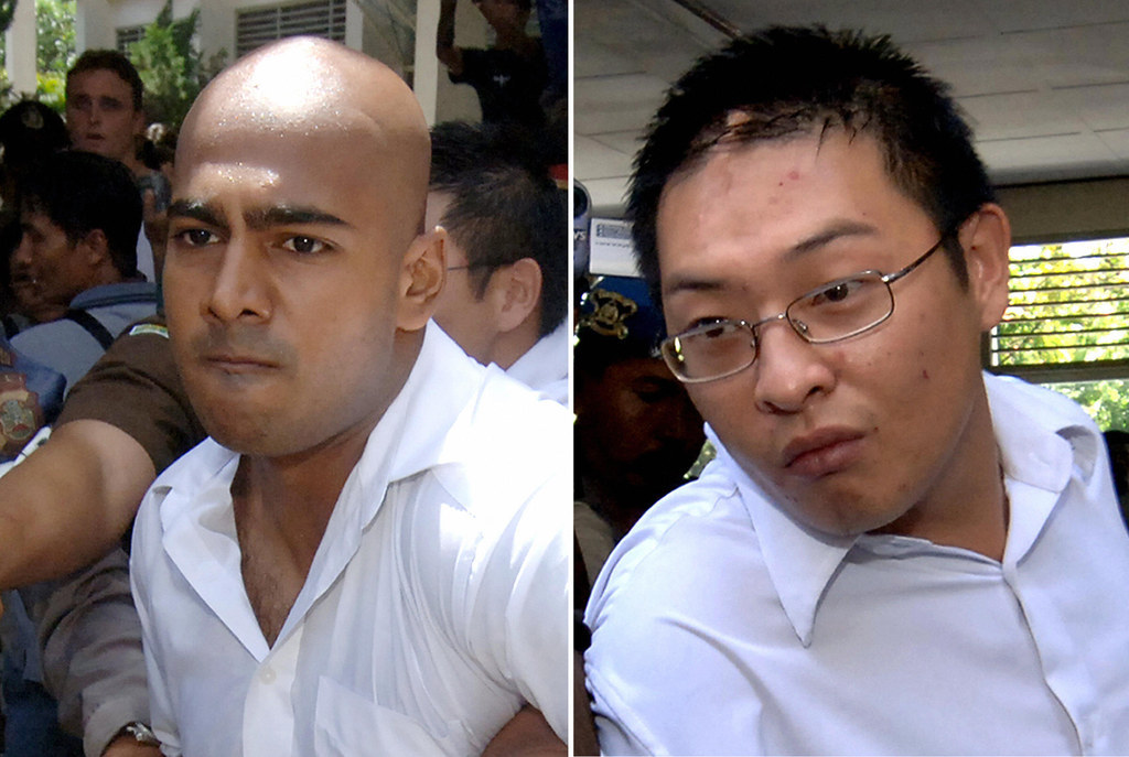 bali nine ringleaders next in The bali high court denied the appeal and the bali nine ringleaders will be executed 2015, the convicted bali nine pair were among the list for the next.