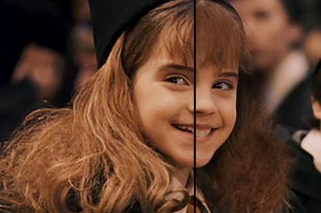 So Stark Weicht Die Hermine Aus Den Harry Potter Filmen