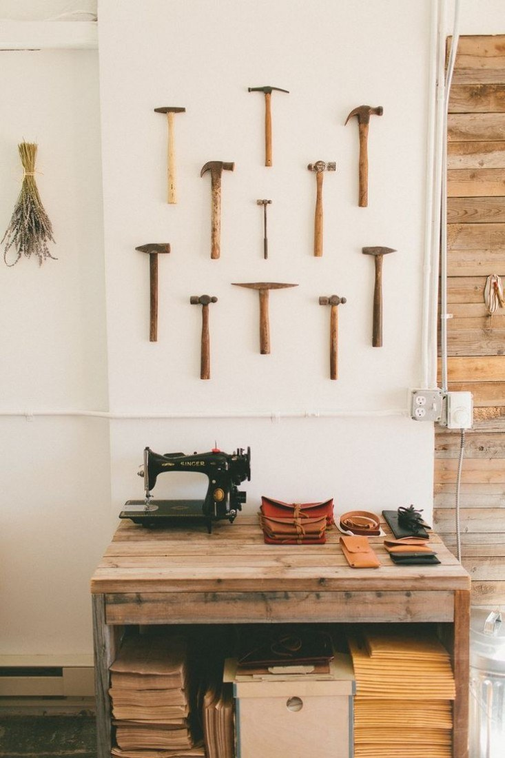 33 Incredibly Easy Tricks To Vastly Improve Your Entryway