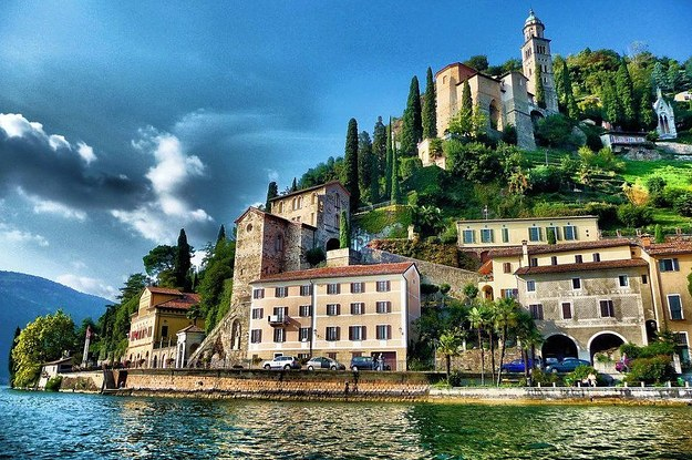 10 Most Beautiful Towns In The World