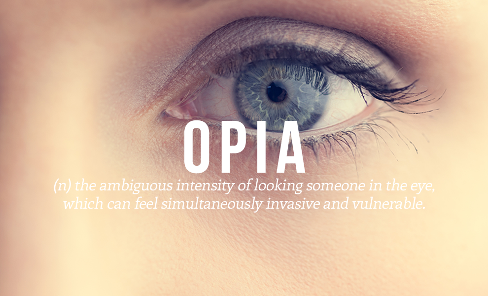 23 Perfect Words For Emotions You Never Realised Anyone