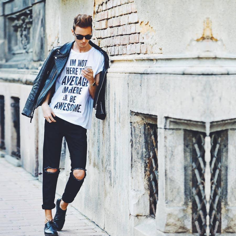 23 Trucos De Moda Que Todos Los Hombres Estilosos Deben Probar
