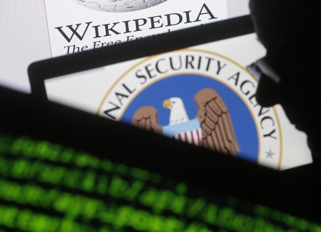 Congress Moves To Curb Mass Surveillance Under The Patriot Act