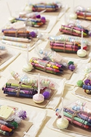 Kids Party Favors