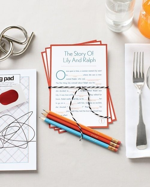 Let kids get creative with these Mad Libs-style story cards.