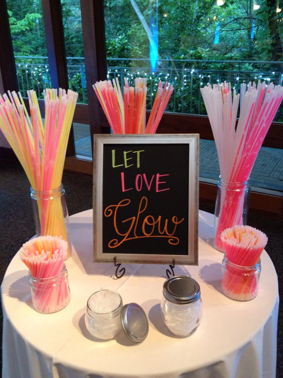 Kids Table Wedding Ideas