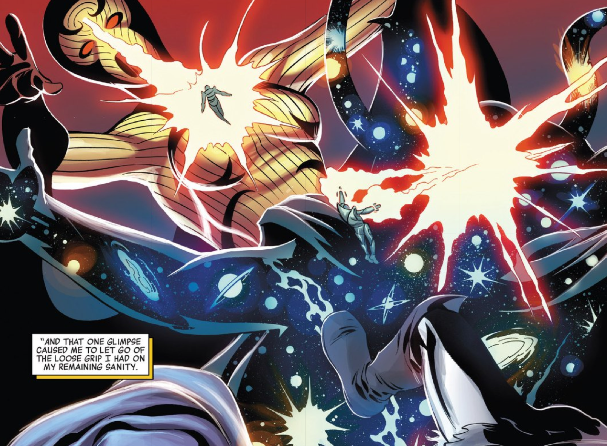 The Marvel Universe Is About To Get Batsh*t Insane