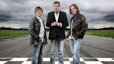 By now, you've probably heard that former Top Gear host, Jeremy Clarkson, was booted from the show.