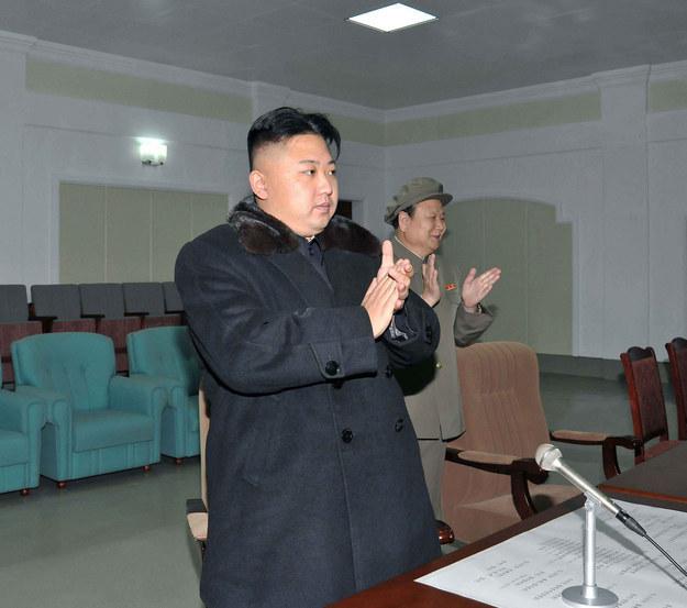 North Korea's Kim Jong Un Cancels His First Trip Abroad