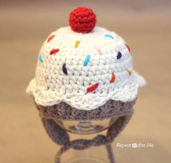 29 Cosas increíblemente geniales que puedes tejer para un bebé