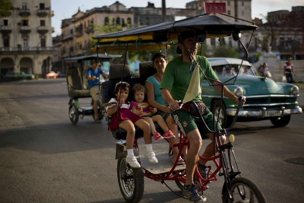 30% Of Americans Considering A Holiday In Cuba, Survey Says