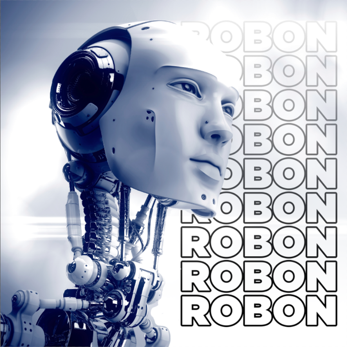 Skarn has created a robot called 'Robon' to handle any further threats to the earth.He has programmed Robon to speak in the voice of Andrew McCarthy.