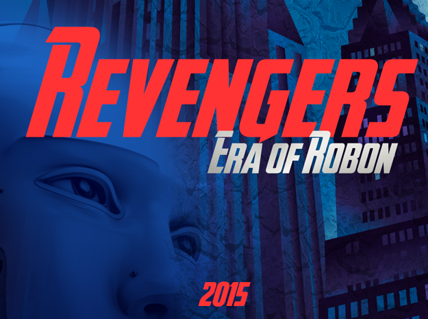 It has been two years since the destruction of Rochester, NY at the hands of space-whales. The Revengers have gone their separate ways.