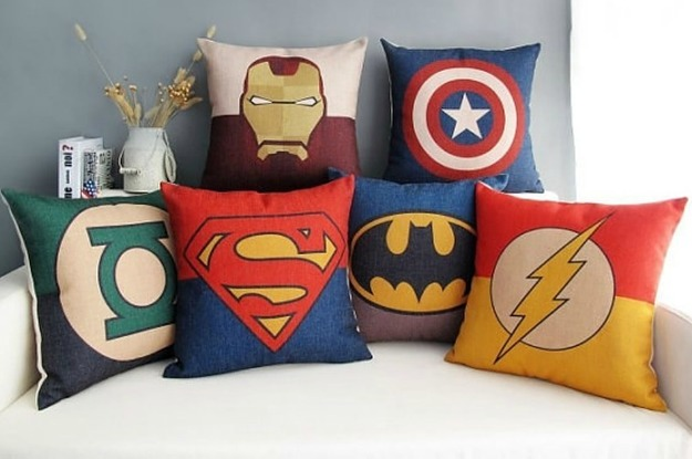 Boys Superhero Bedroom Ideas 23 ideas for making the ultimate superhero bedroom