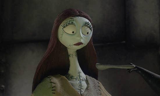 19 Tim Burton Characters Who Caused Your Sexual Awakening