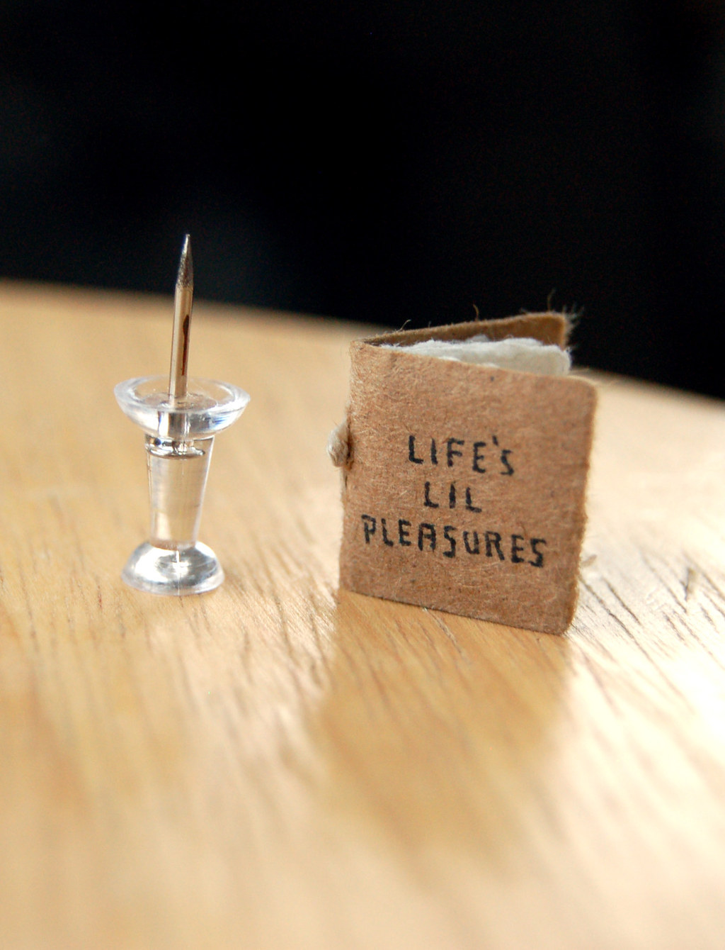 These Impossibly Tiny Books Will Make You Feel Things