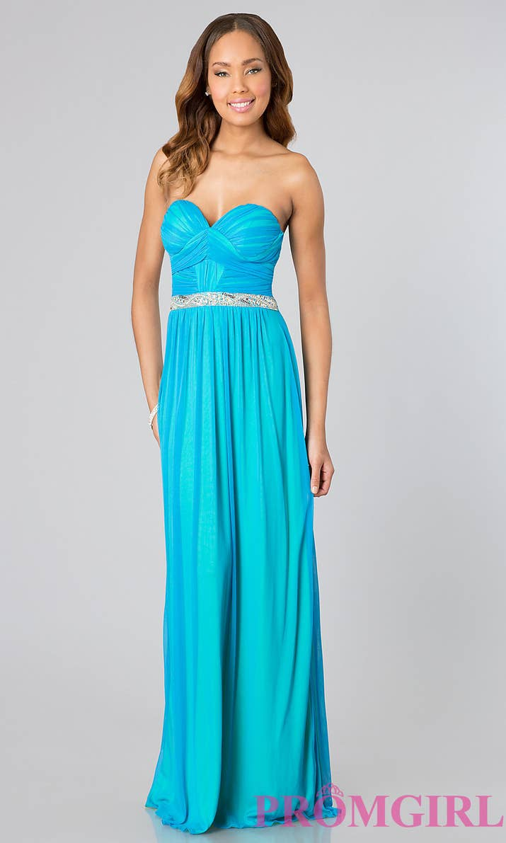 21 Beautiful Prom Dresses Under $100
