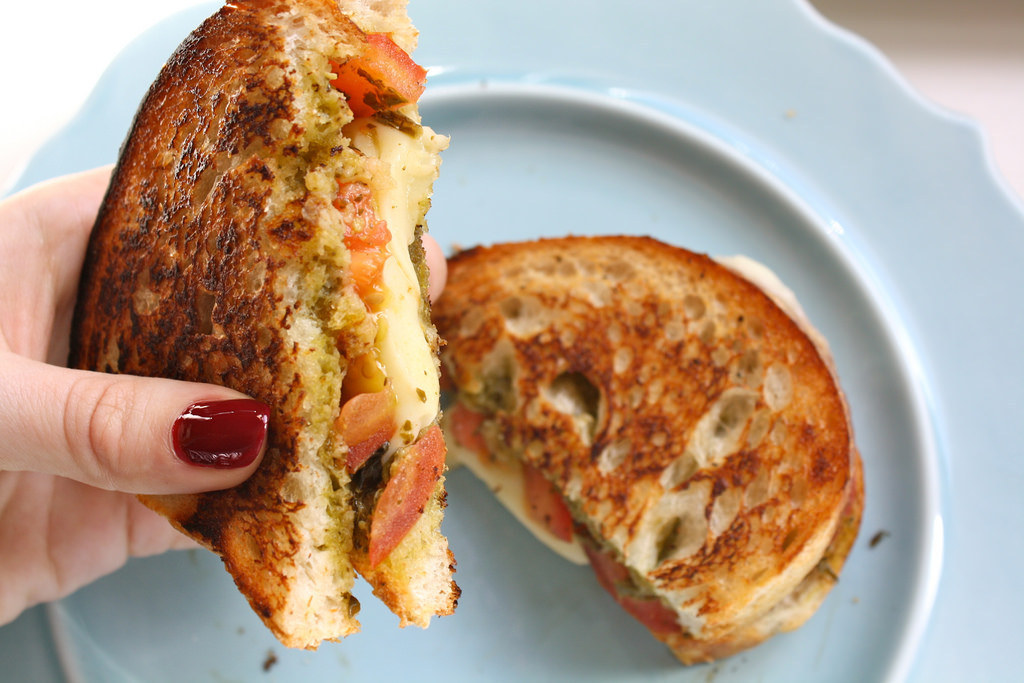 16 Ways To Take Your Grilled Cheese To The Next Level