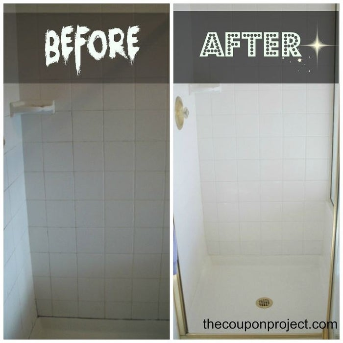 You will live your best life with a mold-less shower. Directions here.
