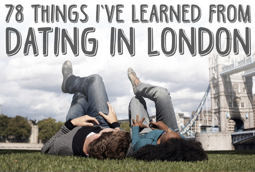 dating in london buzzfeed