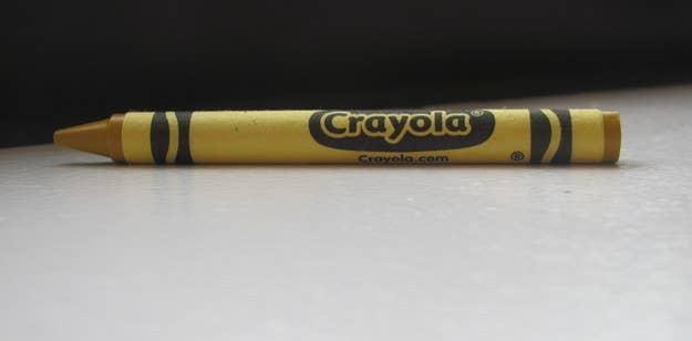 Si los crayones de Crayola fueran emojis