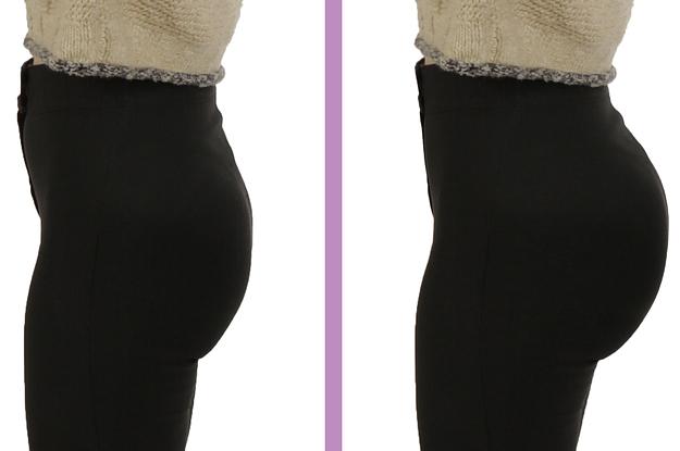 Females Butt 5