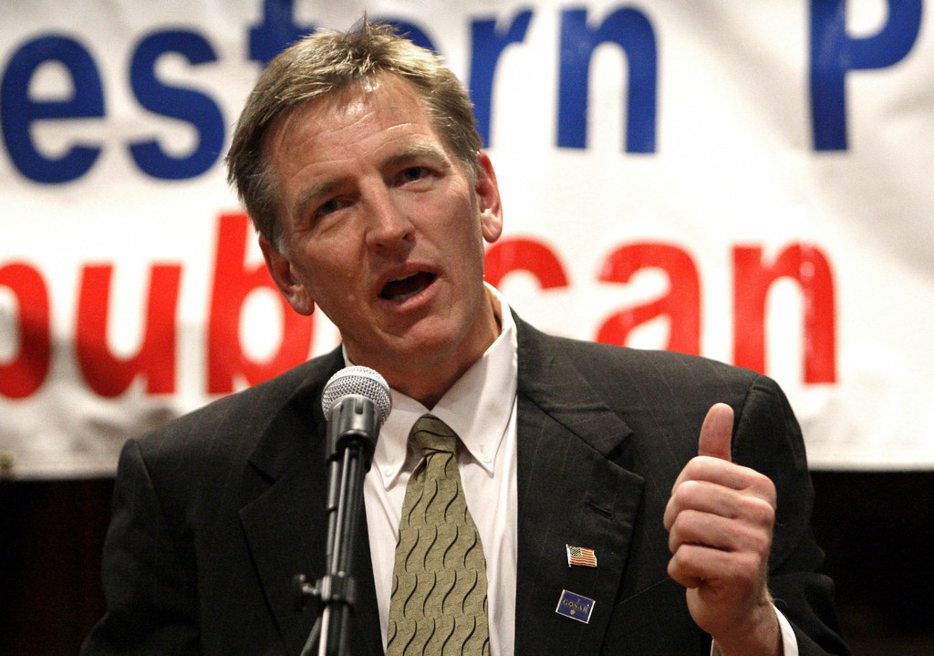 GOP Congressman: Since We Can't Impeach Obama, We're Not Going To Confirm Anyone